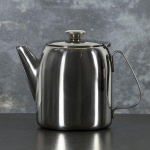 Чайник «Кофей», 800 мл