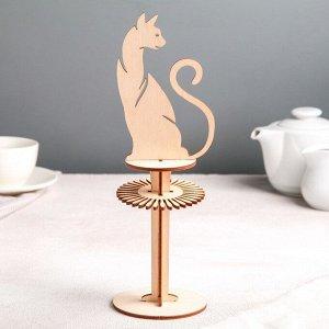 Салфетница «Кошечка», 24,5?8?8 см