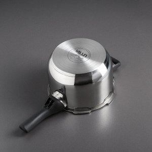 Скороварка Zenid, 4 л, нержавеющая сталь, индукция