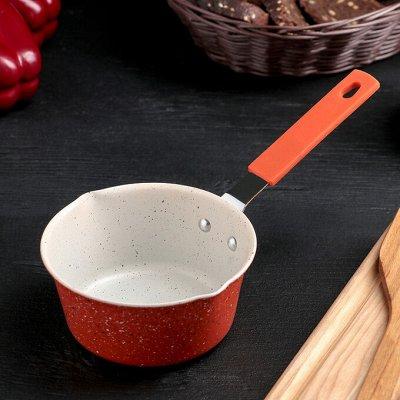 Посуда для дома на любой вкус — Ковши — Миски, ковши и тазы