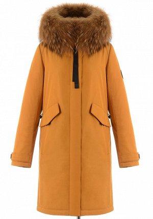 Зимнее пальто DS-19240