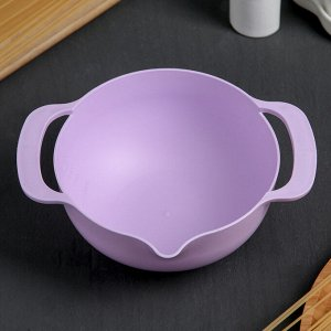 Набор для кухни Compact, 8 предметов, цвет МИКС