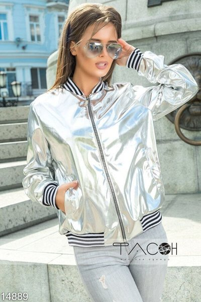 ТМ ФАСОН-98 Новинки ЛЕТА🌺 — Верхняя одежда — Демисезонные куртки