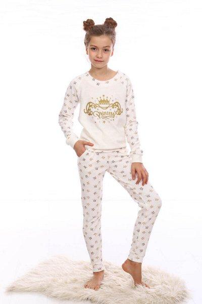 Каприз - Шикарный домашний трикотаж для всей семьи. НОВИНКИ. — Одежда для девочек — Одежда для дома