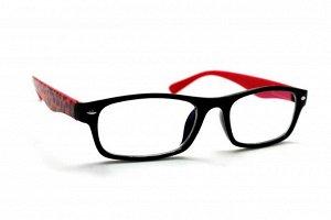 Компьютерные очки  - 2197 малиновый