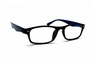 Компьютерные очки  - 2197 синий