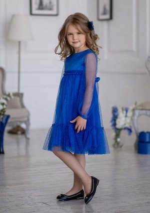 Фрона синий
