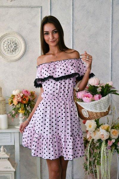 Красивая одежда из сундучка! — Платья (2) — Повседневные платья