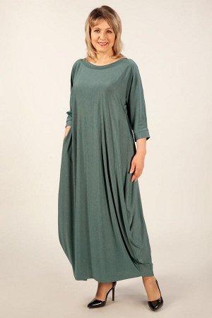 Платье Эвита мятный