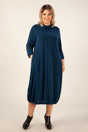 Платье Ирина джинс