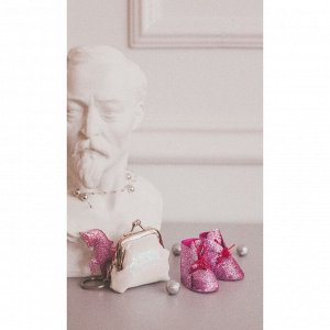 Обувь для кукол «Розовые мечты», набор для создания, 10.2 ? 29.5 см