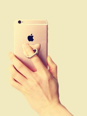 Кольцо держатель для мобильного