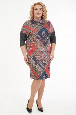 Платье П4-4204/1