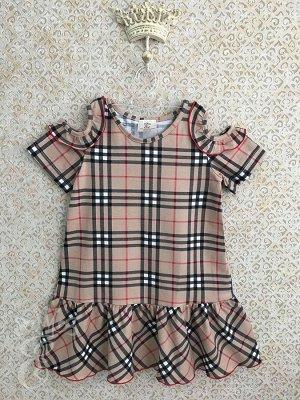 Платье Короткий рукав 339-ПБ