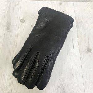 Мужские очень теплые перчатки