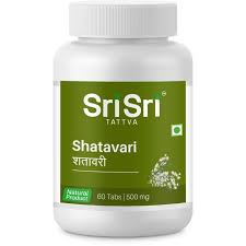 Shatavari tab