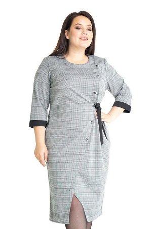 Платье-9256