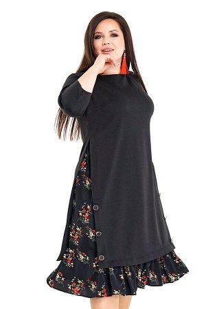 Платье-9127