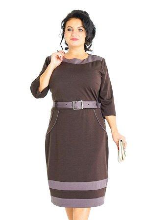 Платье-9143