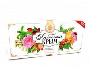 """Подарочный набор чая """"Любимый Крым"""""""