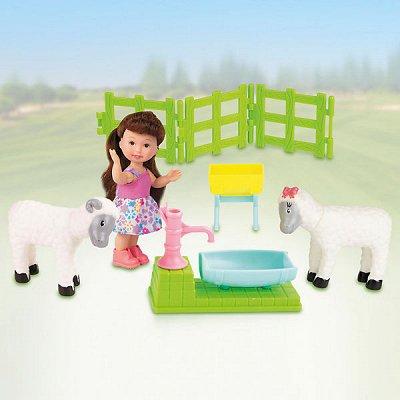 🎄ЛЮБИМЫЕ ИГРУШКИ новые распродажи к праздникам :О) — Paula — Игровые наборы