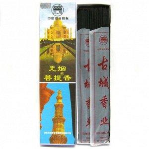 Благовония китайские безосновные 30см в пакетиках