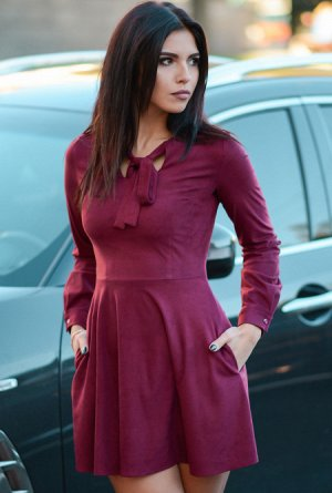 Платье  KP-10198-16