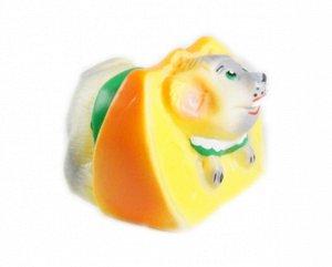 Мышка-лакомка ПВХ
