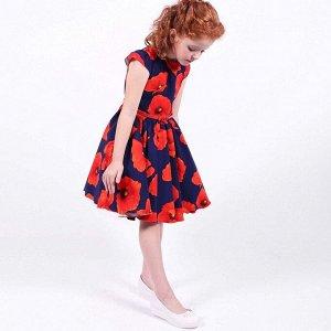 Платье 81726 128-146/4