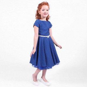 Платье M 17127-2 6-9 122-140/4