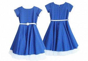 Платье M 17127-3 6-9 122-140/4