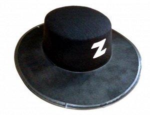 Шляпа карнавальная 200504849 LYI0425105 (1/119)