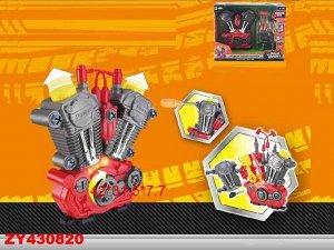 Игрушка для конструирования OBL657963 ZY430820 661-183 (1/18)