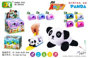 Панда в наборе OBL772093 DR5060 (1/108)