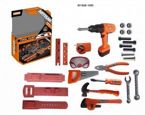 Набор инструментов OBL759389 KY1068-105C (1/24)