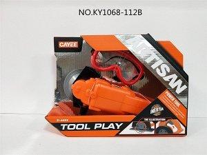 Строительный инструмент в наборе OBL759378 KY1068-112B (1/48)
