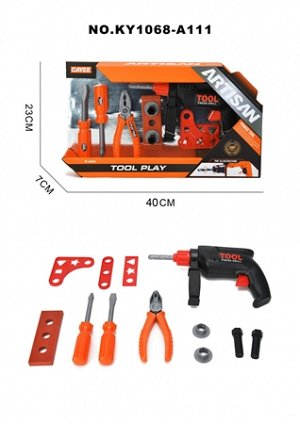 Набор инструментов OBL759386 KY1068-A111 (1/36)
