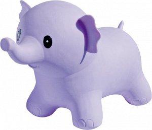 Игрушка резиновая надувная-Слон 4104 (1/4)