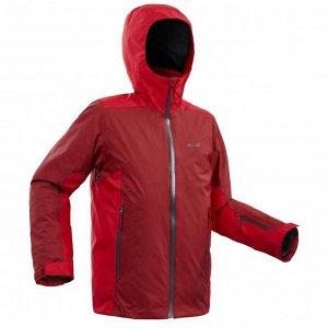 Детская куртка горнолыжная