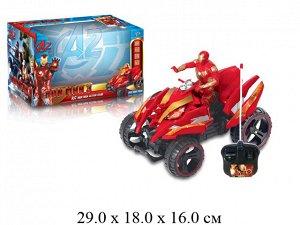 Радиоуправляемый квадроцикл R/C Iron Man