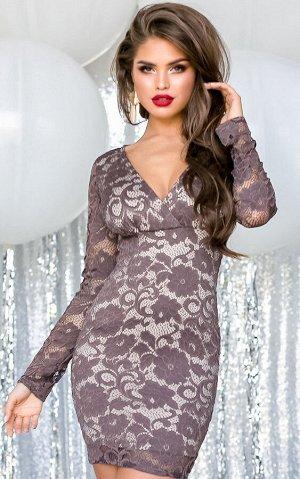 Платье Z39826