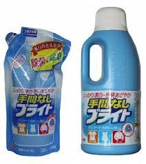 Бытовая химия и бумажная продукция-Япония,Корея — Отбеливатели,пятновыводители — Отбеливатели и пятновыводители