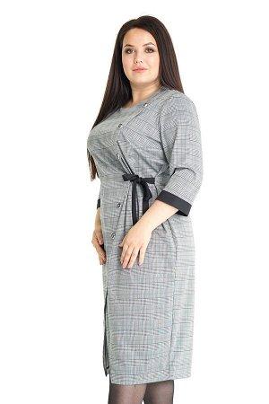 Платье-2756