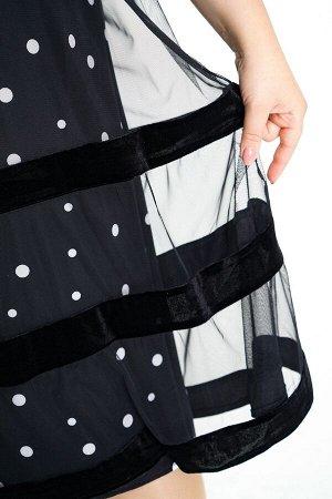 Платье-3998