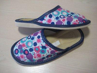 Польские кожаные тапочки. Высокое качество и комфорт. — Детские тапочки — Тапочки