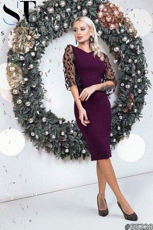 Платье 55228
