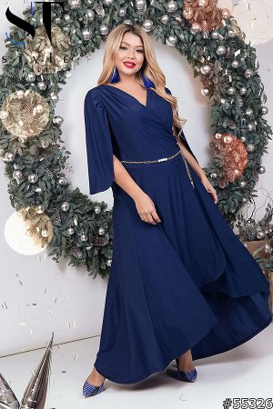 Платье 55326