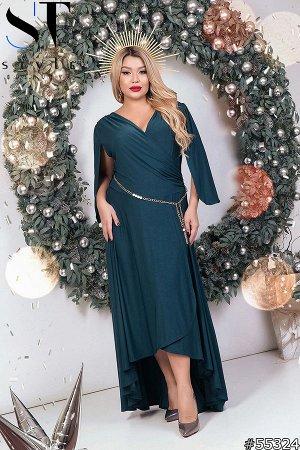 Платье 55324