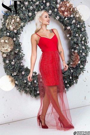 Платье 55235