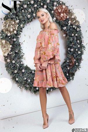 Платье 55213
